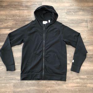 SALE🔥 NWOT Adidas x Reigning Champ zip hoodie